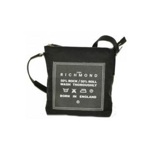 Borsa JOHN RICHMOND J21001 999 BLACK