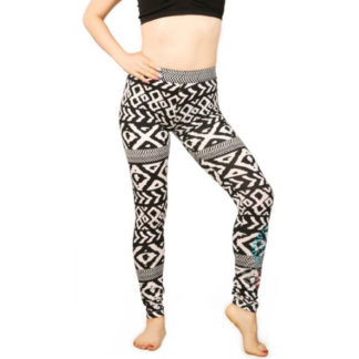 Leggins Desigual legin
