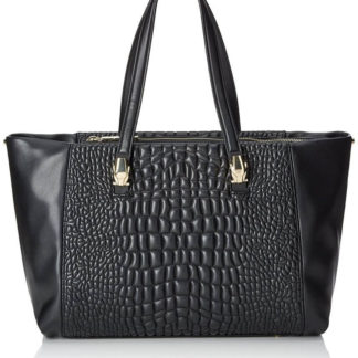 Borsa CAVALLI CLASS CLX006 999 BLACK SHOPPING BAG