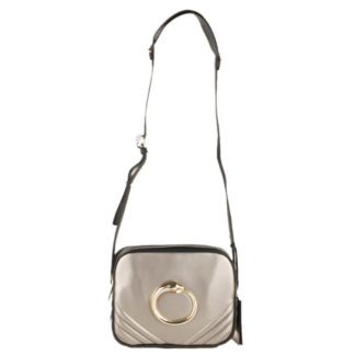 Borsa CAVALLI CLASS CLW001 F05 SMALL SHOULDER BAG F05 BRONZE BLACK