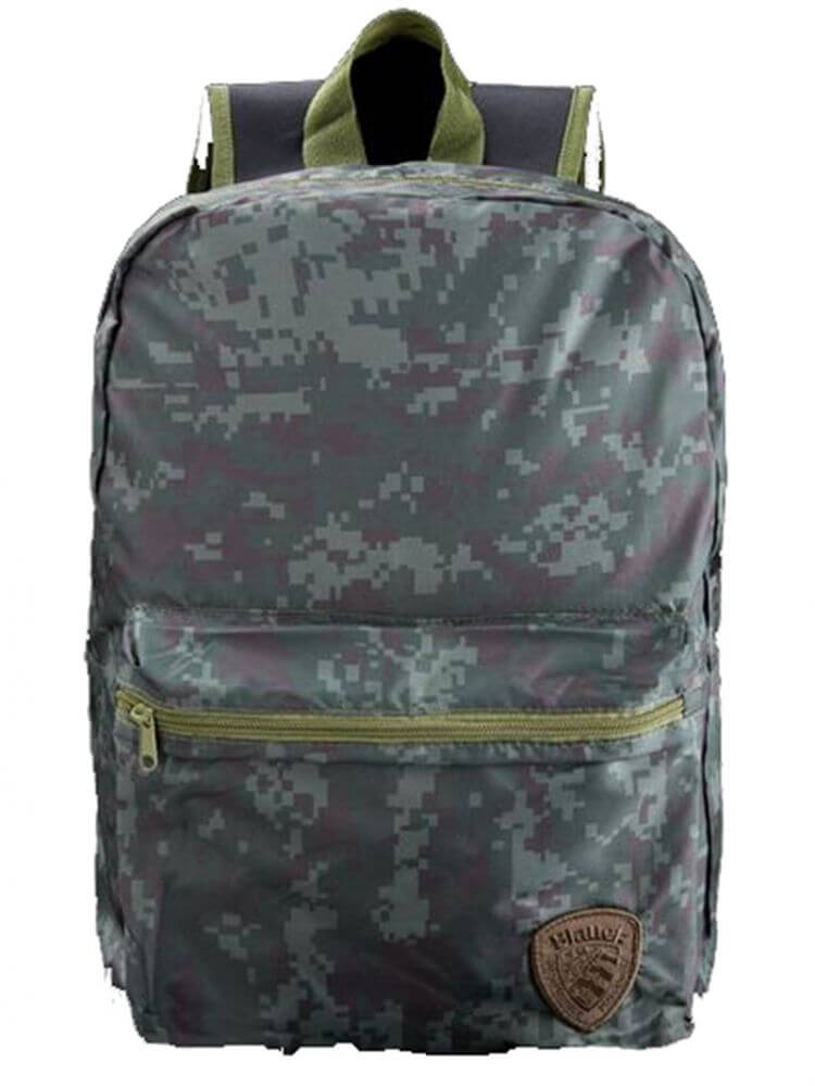reputable site 9bddd 90d1a Blauer CAMOPIXEL BACKPACK 16WBLUE03579-4463