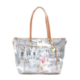BORSA YNOT? G496 SHOPPER