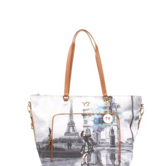 BORSA YNOT? G497 SHOPPER