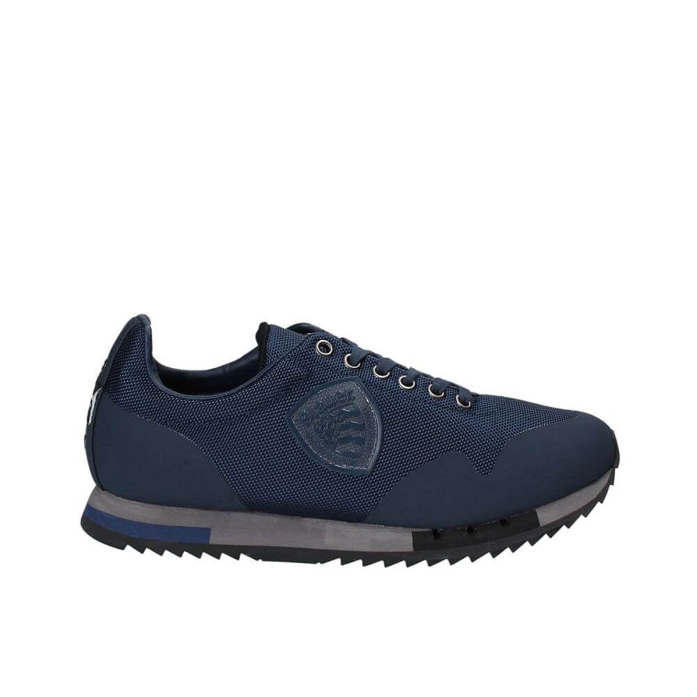 best loved b14fa b4853 BLAUER USA 7FDETROIT01/MES Sneakers Uomo