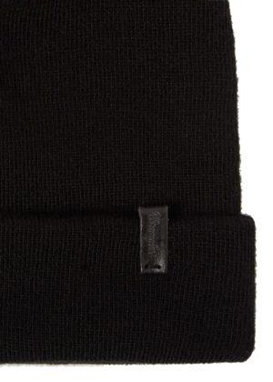BERRETTO WRANGLER BLACK W0M03UH01
