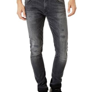 GUESS JEANS SUPERSKINNY M73AN1 D2NO0