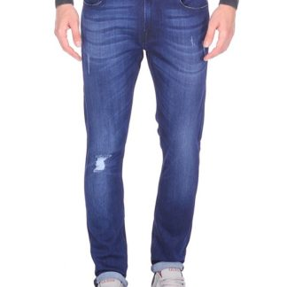 GUESS JEANS CHRIS TIGHT SKINNY M73A27 D2N61