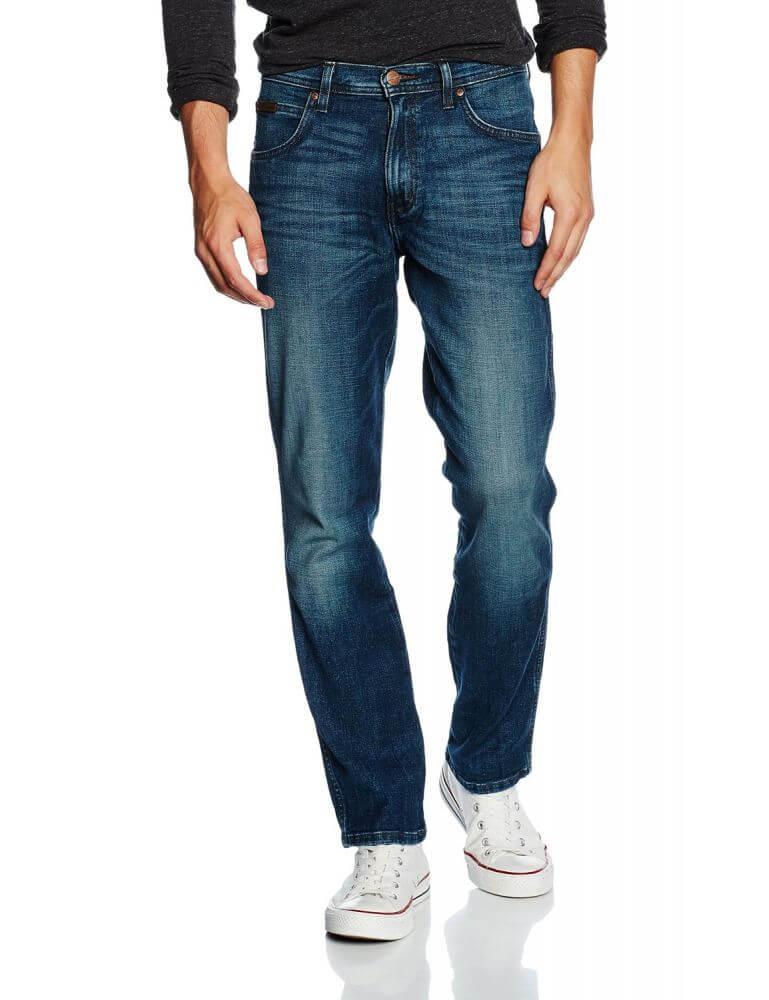 ARIZONA skinny Jeans Langgr 76 38 darkblue used Röhre leichter Denim