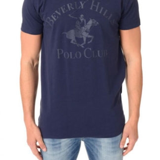 BEVERLY HILLS POLO CLUB MM T SHIRT ART BHPC2657