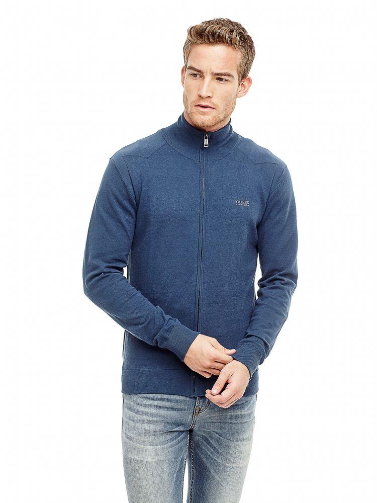 Guess Jeans M63R37Z1CG0 Maglione Uomo
