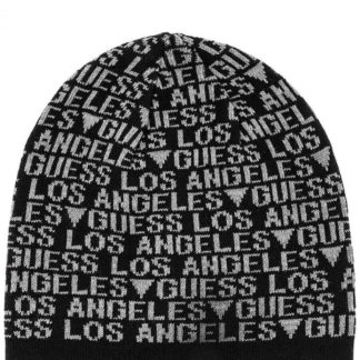 GUESS CAPPELLO AM6521 WOL01
