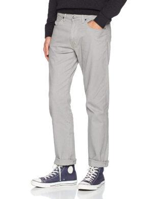 WRANGLER ARIZONA pantalone stone grey W12ODX14T
