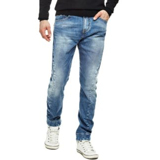 GUESS DENIM UOMO M64A25 D2CT3