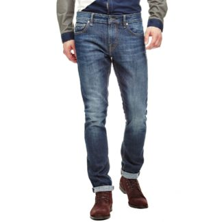 GUESS DENIM UOMO M64AN1 D2CT2