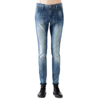 GUESS JEANS PAULIE SUPERSKINNY M54A12 D1YE0