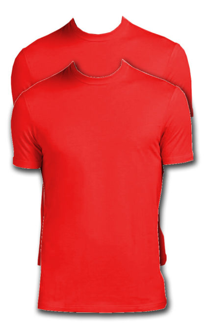 DSQUARED2 BIPACK T SHIRT ART D9X201310 COL 110 RED