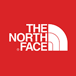 logo north face