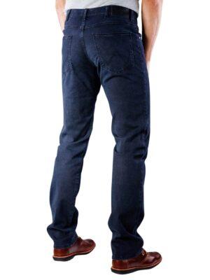 WRANGLER ARIZONA pantalone NAVY WASHED W12ODX49I