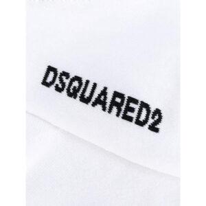 DSQUARED2 calza art DFV140560 col 102 w/blk