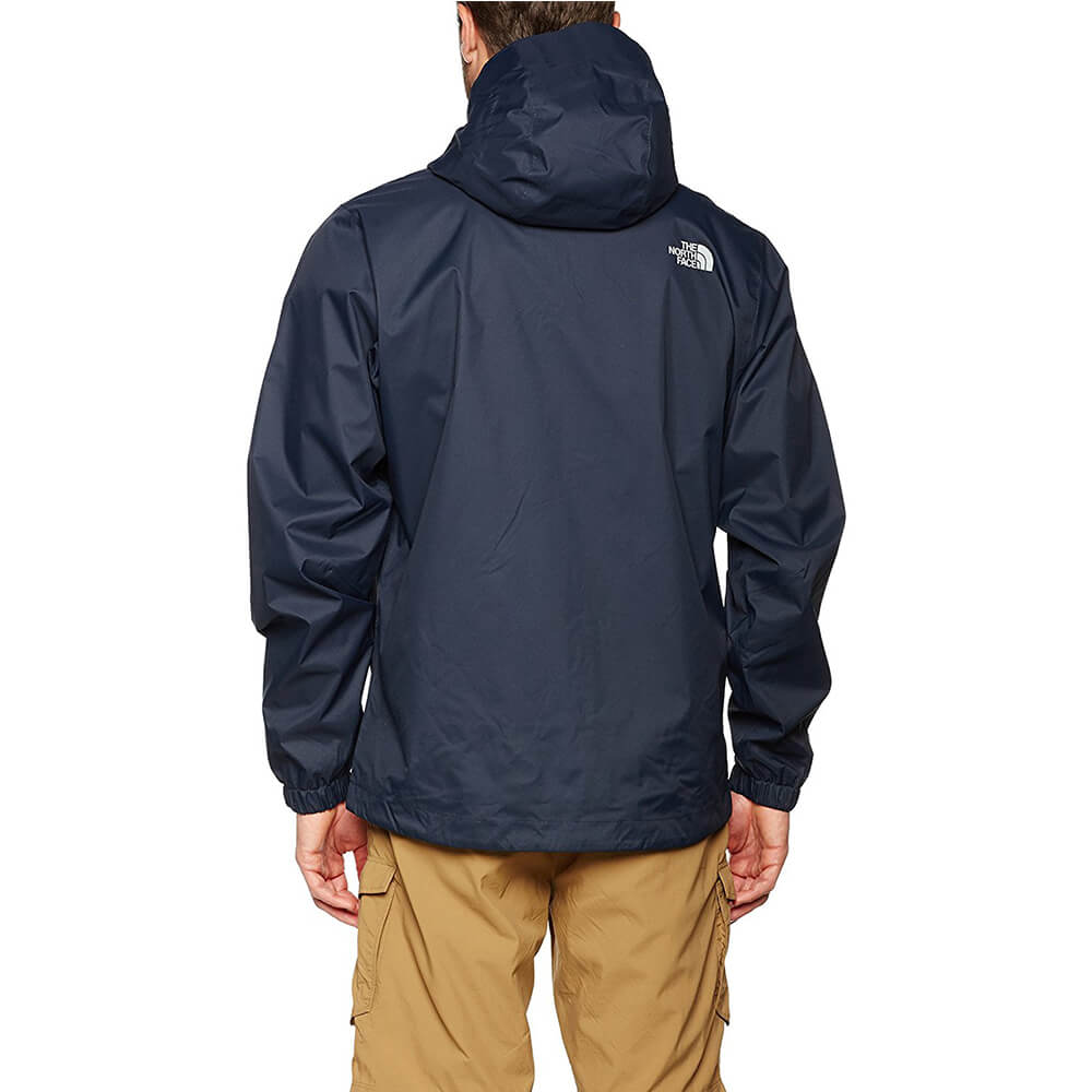 The Face North Quest Urban T0a8azh2g Jacket Navy 44r7qZxw