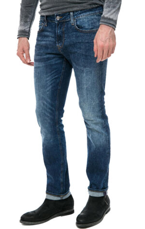 GUESS JEANS M81AN2 D2YY0 EASE ANGELS SKINNY