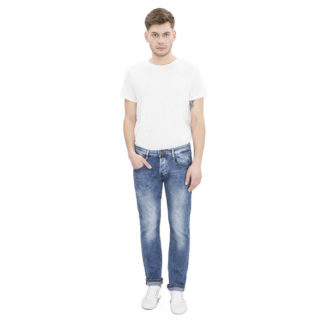 GUESS JEANS M72AS3 D2CT5 WWAR
