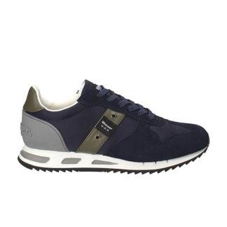 Blauer USA 8SMEMPHIS05/NYL Sneakers Uomo Blu