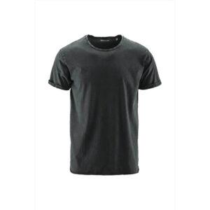 BOMBOOGIE T-shirt Uomo TM4260 TJSEY 95F IRON FADE