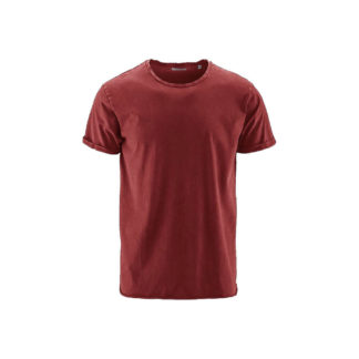 BOMBOOGIE T-shirt Uomo TM4260 TJSEY 48F CHILI RED