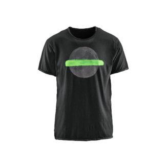 BOMBOOGIE T-shirt Uomo Moon TM4906 TJSEP 90F BLACK FADE