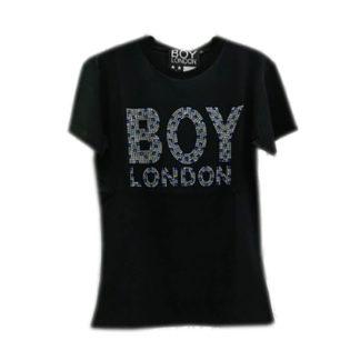 BOY LONDON T SHIRT BL1291 NERO