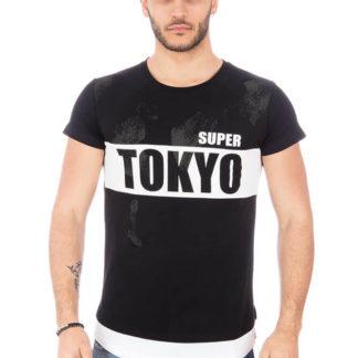 SUPERTOKIO T SHIRT STK1810