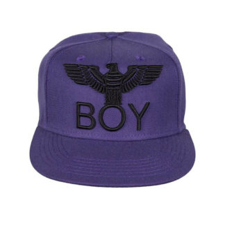 BOY LONDON CAPPELLINO BLA83 VIOLA