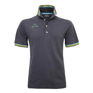 POLO KAPPA UOMO PIQUET MARE SPORT TENNIS CALCIO T-shirt MALTAX 302MX50 5 MSS COL F13
