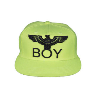 BOY LONDON CAPPELLINO BLA83 LIME