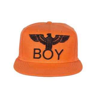 BOY LONDON CAPPELLINO BLA83 ARANCIO