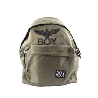 BOY LONDON ZAINETTO BLA86 VERDE MILITARE