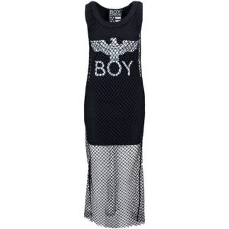 BOY LONDON ABITO BL1169 NERO
