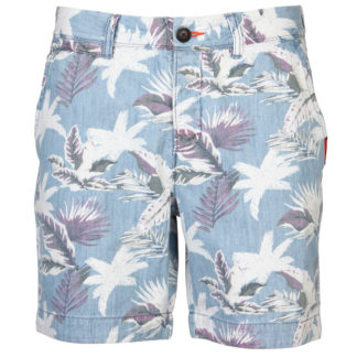 SUPERDRY NEW WAVE SHORT M71001TQ 013
