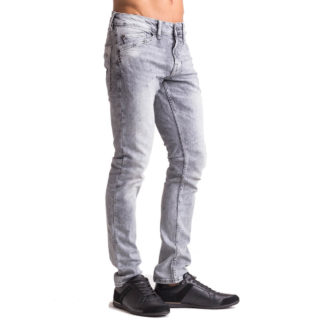 GUESS JEANS M81A12 D2YZ0 WIDO MIAMI POCKET SUPER-SKINNY