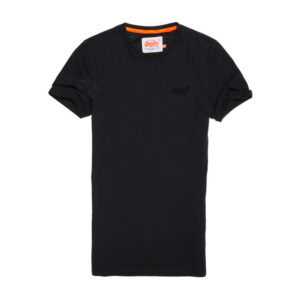SUPERDRY T SHIRT M100040Q Q29 Nero