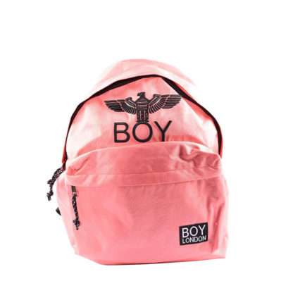 BOY LONDON ZAINETTO BLA86 SALMONE