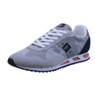 8SMEMPHIS02/CAM Sneakers Uomo GRIGIO