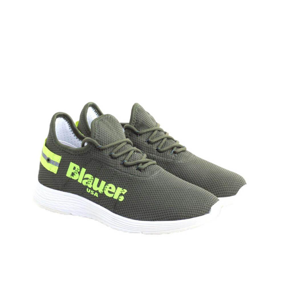 Sneakers Usa mil kni Uomo Blauer 8smiami01 d5SxqUX