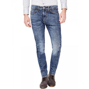 GUESS JEANS M81A21 D2YY0 EASE ELMER CURVED