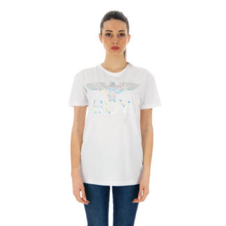 BOY LONDON T SHIRT BL1329 BIANCO