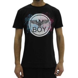 BOY LONDON T SHIRT BL1375 NERO