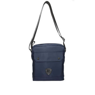BLAUER BODYBAG SLASH BLBO00308N NAVY