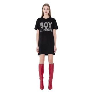 BOY LONDON ABITO BL1306 NERO