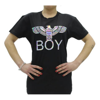 BOY LONDON T SHIRT BL1329 NERO